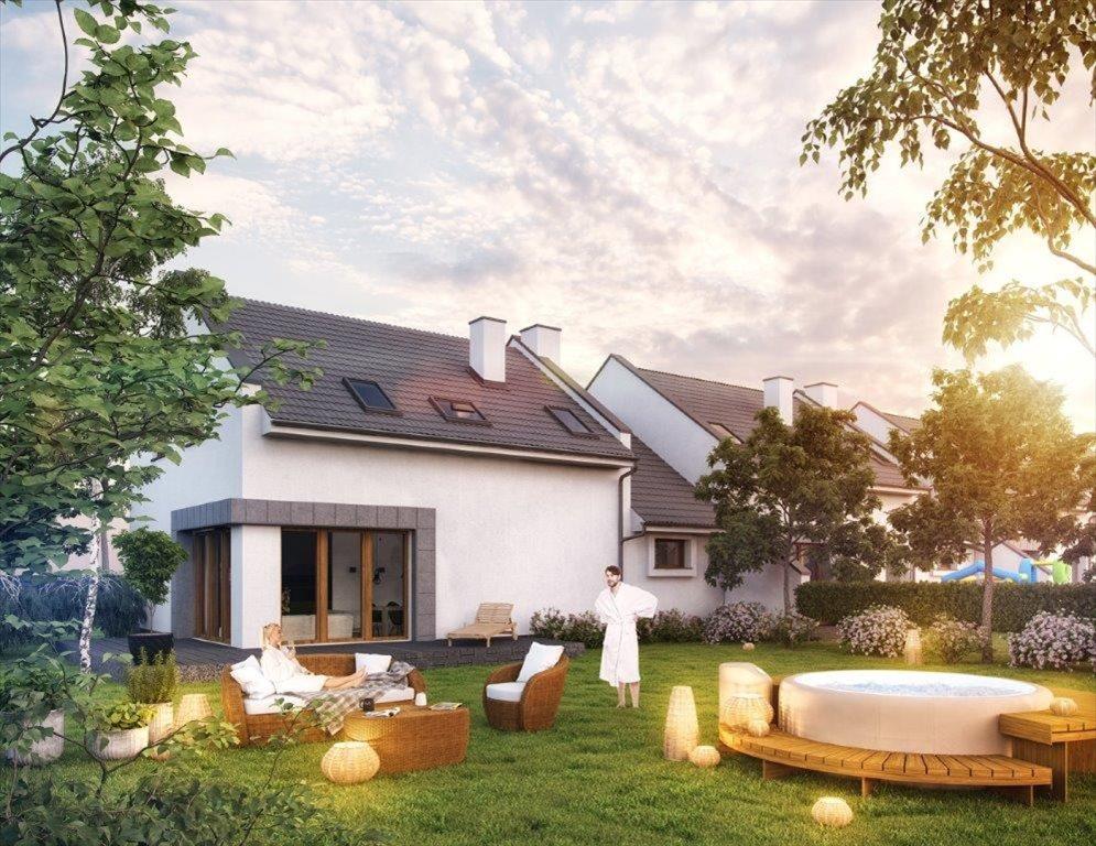 Dom na sprzedaż Ożarów Mazowiecki  134m2 Foto 1