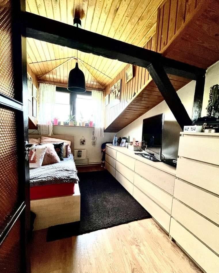 Mieszkanie trzypokojowe na sprzedaż Warszawa, Praga-Południe, Saska Kępa, Aleja Waszyngtona  110m2 Foto 11