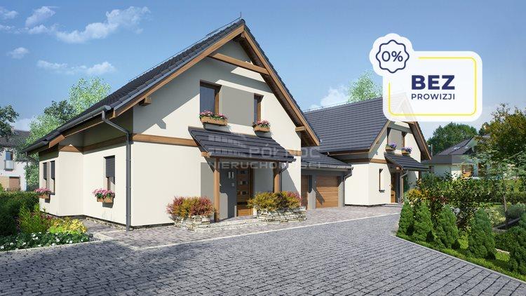 Dom na sprzedaż Radostowice  121m2 Foto 1