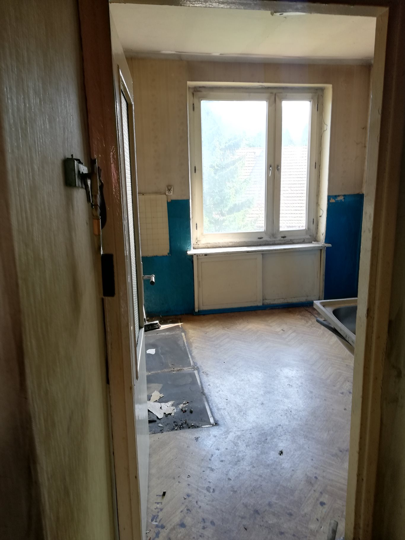 Mieszkanie dwupokojowe na wynajem Piekary Śląskie  45m2 Foto 4