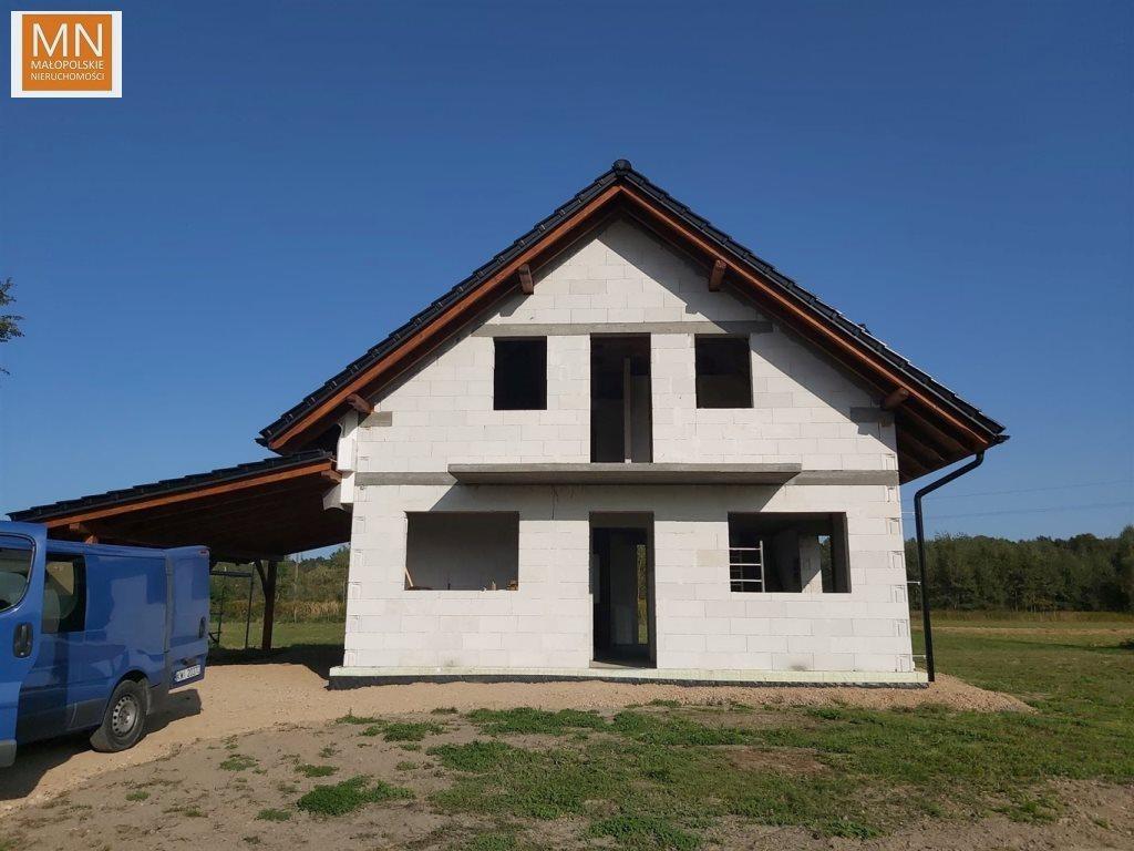 Dom na sprzedaż Kłaj  150m2 Foto 3