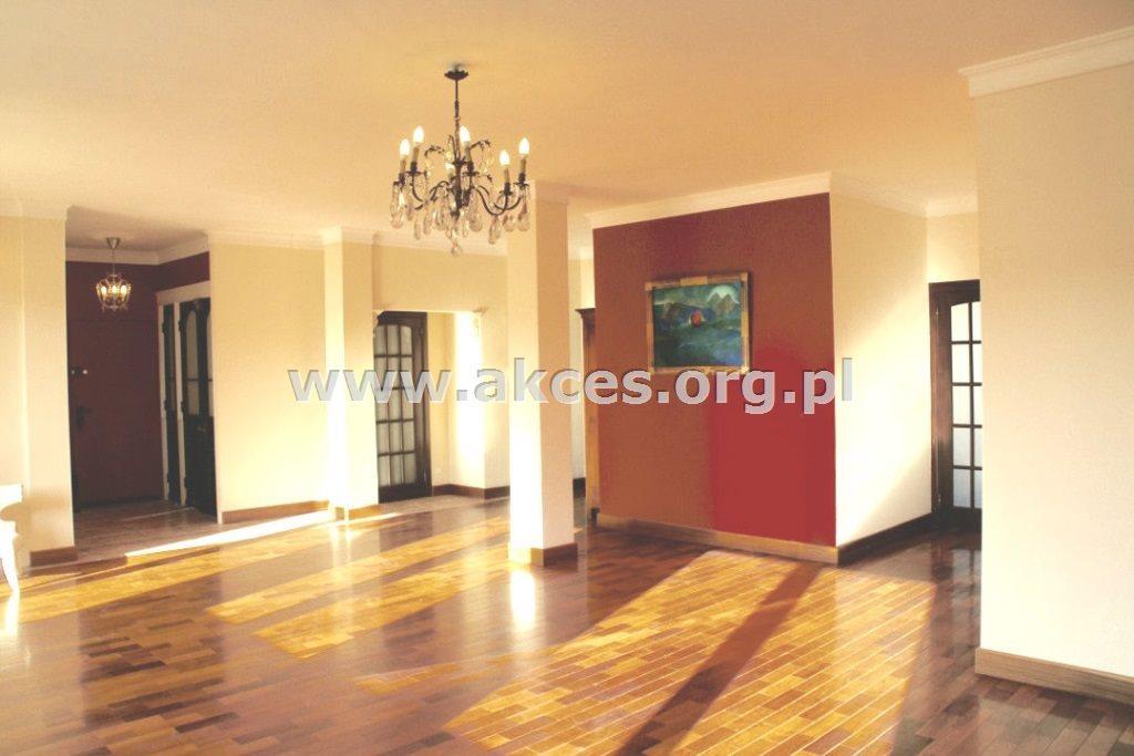 Mieszkanie trzypokojowe na sprzedaż Warszawa, Śródmieście, Muranów  125m2 Foto 2