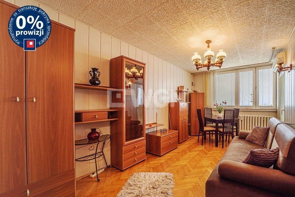 Mieszkanie trzypokojowe na sprzedaż Bolesławiec, centrum  48m2 Foto 1