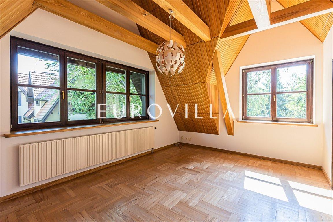 Dom na wynajem Konstancin-Jeziorna, Aleja Wojska Polskiego  275m2 Foto 9