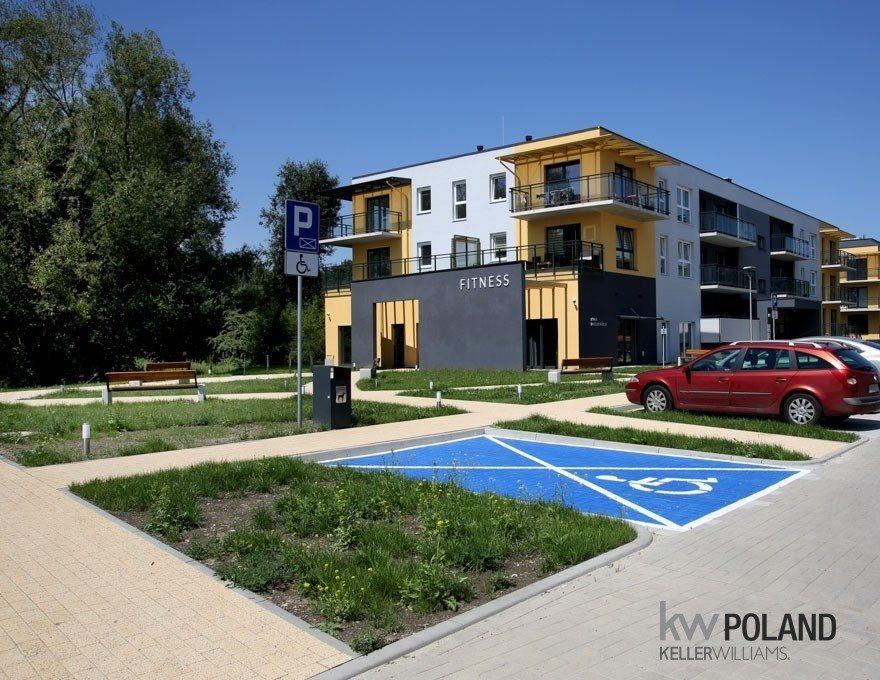 Mieszkanie trzypokojowe na sprzedaż Wrocław, Stabłowice, Stabłowicka  64m2 Foto 4