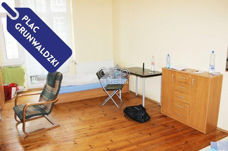 Mieszkanie trzypokojowe na sprzedaż Wrocław, Śródmieście, Nowowiejska  96m2 Foto 1