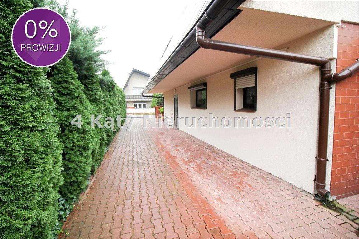 Dom na sprzedaż Ostrów Wielkopolski, Zębców  220m2 Foto 7