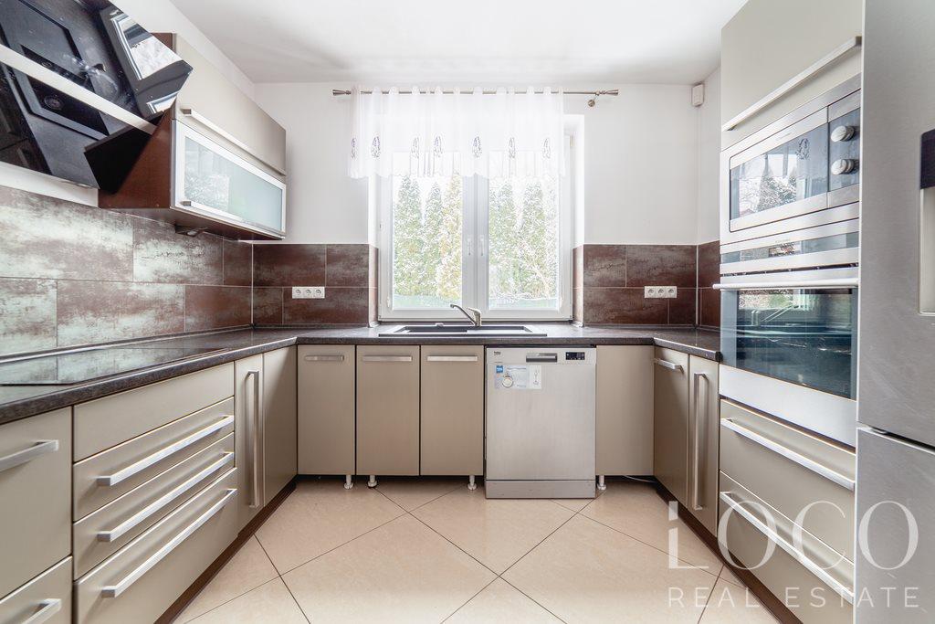 Dom na sprzedaż Łomianki  496m2 Foto 6