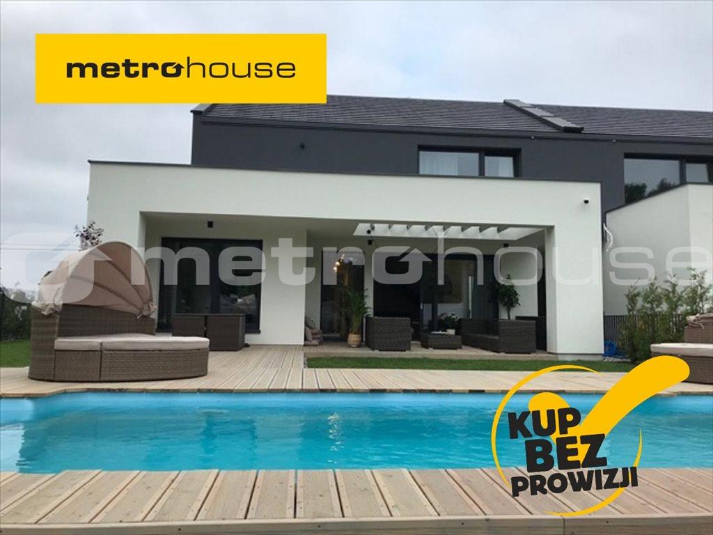 Dom na sprzedaż Okrzeszyn, Konstancin-Jeziorna  212m2 Foto 1