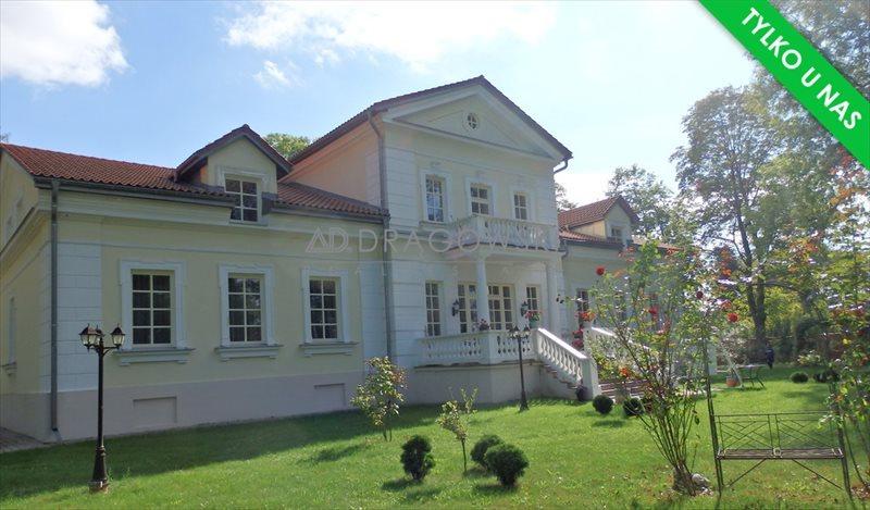 Dom na sprzedaż Radzyń Podlaski  700m2 Foto 1
