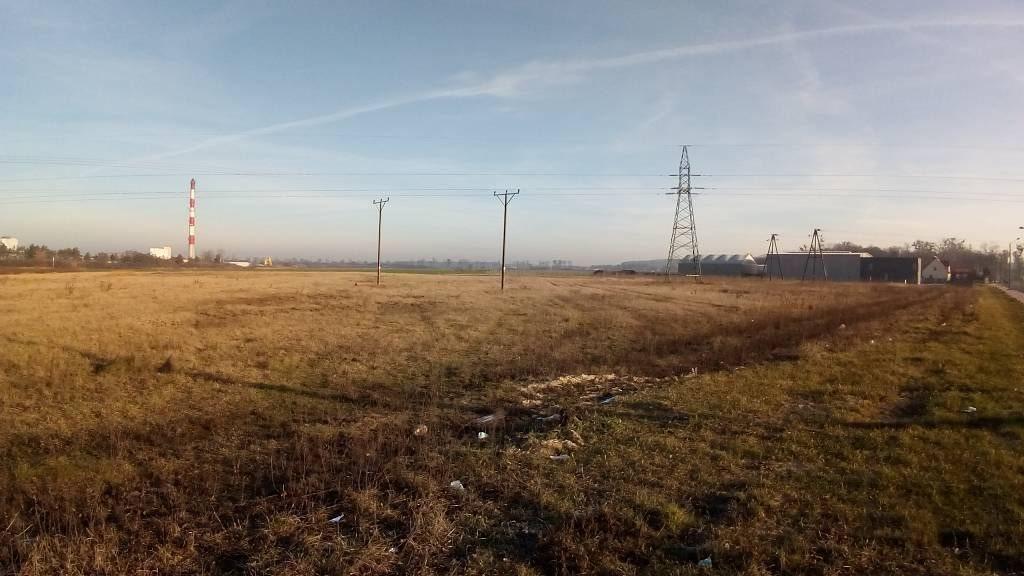 Działka przemysłowo-handlowa na sprzedaż Bolechowo, Poligonowa  59400m2 Foto 11