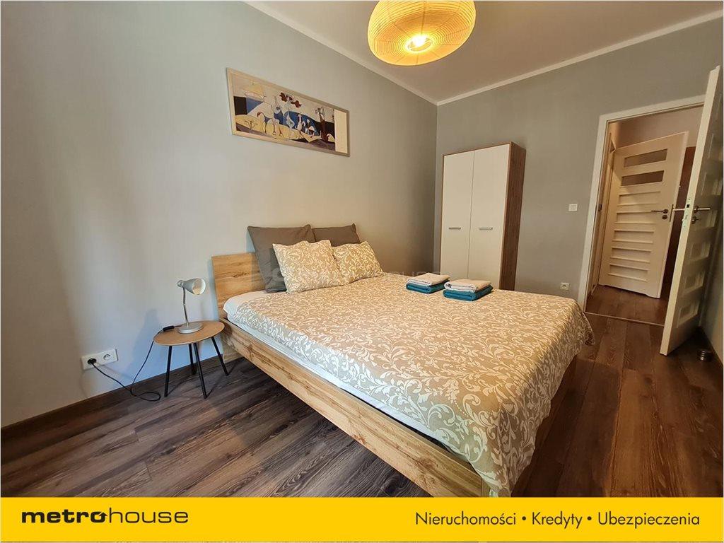Mieszkanie dwupokojowe na sprzedaż Katowice, Muchowiec, Francuska  40m2 Foto 4