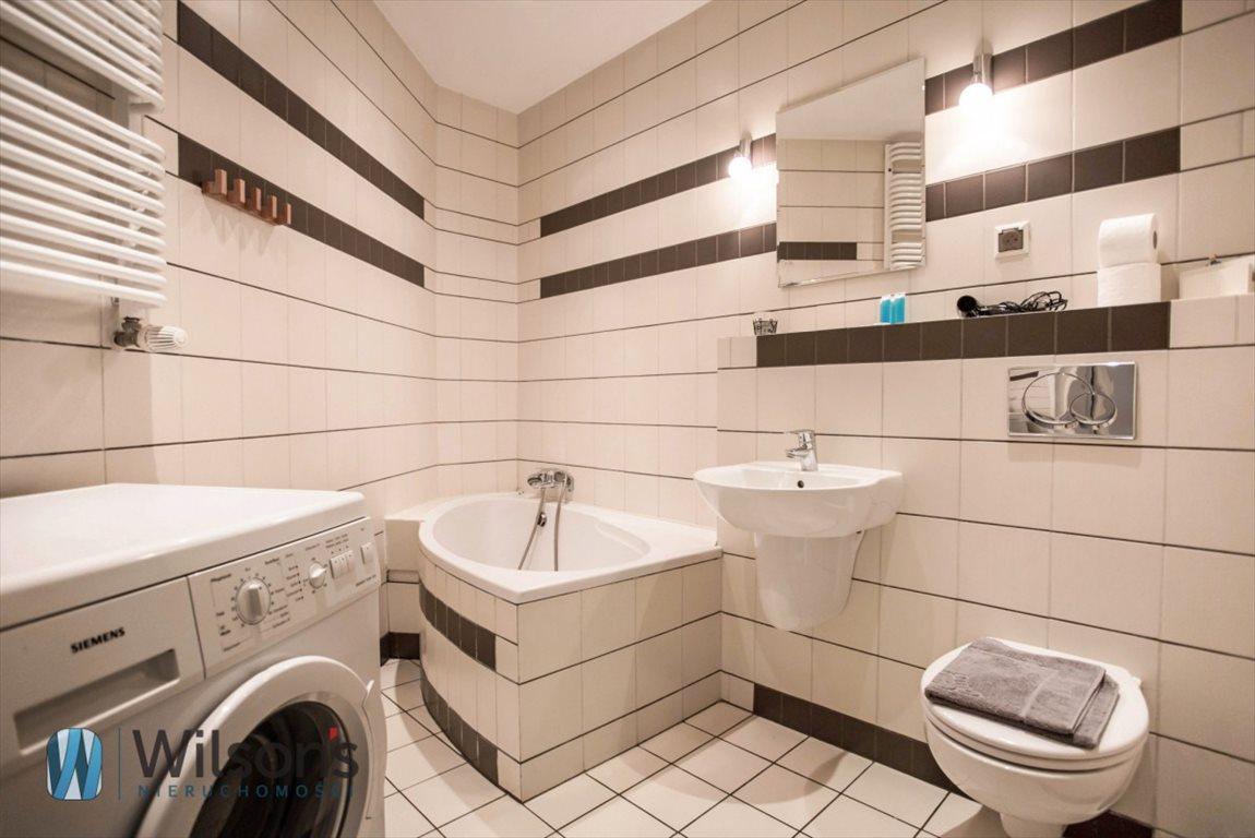 Mieszkanie dwupokojowe na sprzedaż Warszawa, Praga-Południe, Aleja Stanów Zjednoczonych  54m2 Foto 8