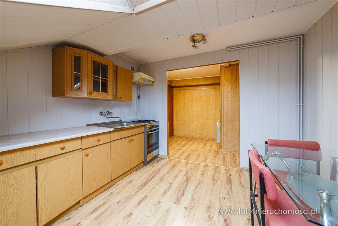 Mieszkanie dwupokojowe na sprzedaż Nowy Sącz, Lwowska  52m2 Foto 7