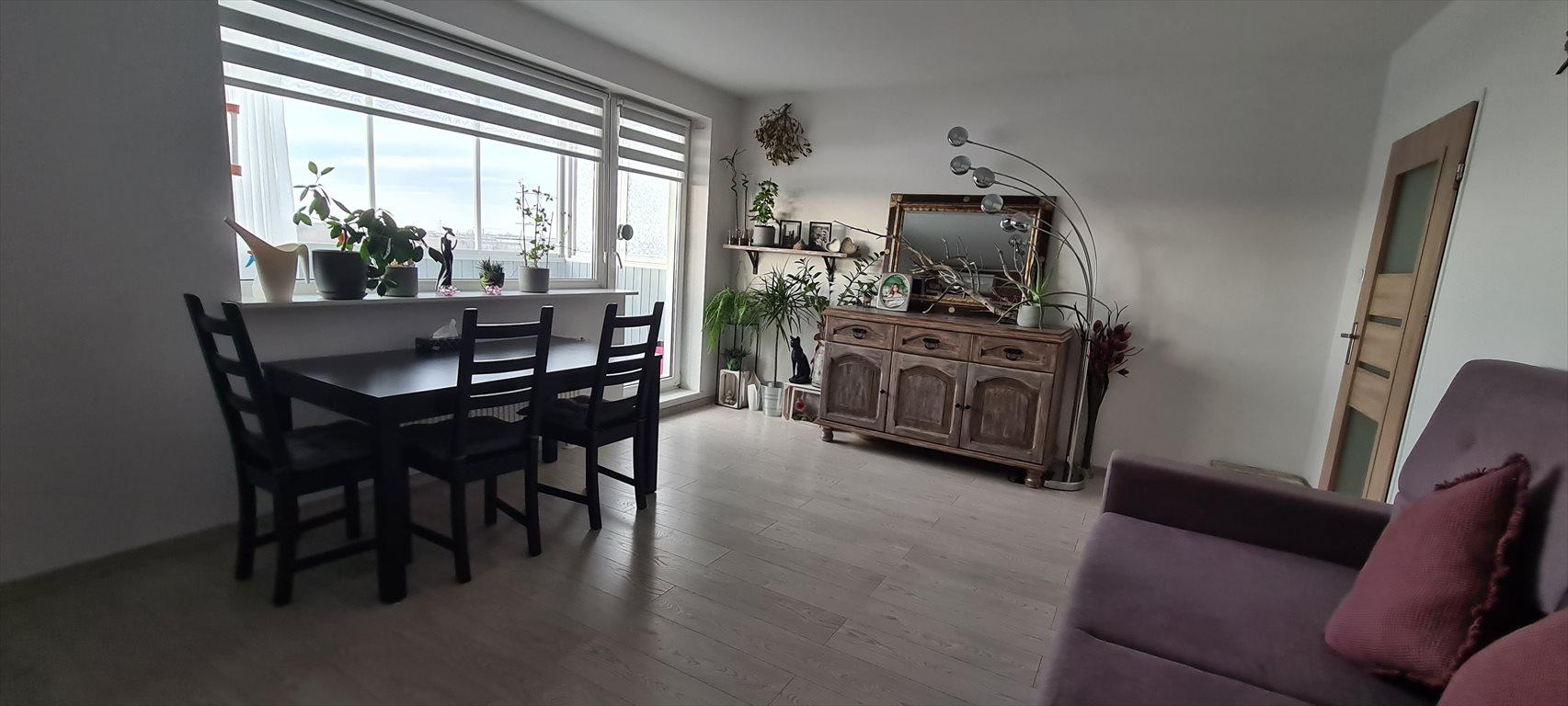 Mieszkanie trzypokojowe na sprzedaż Warszawa, Bielany, Esej  74m2 Foto 8