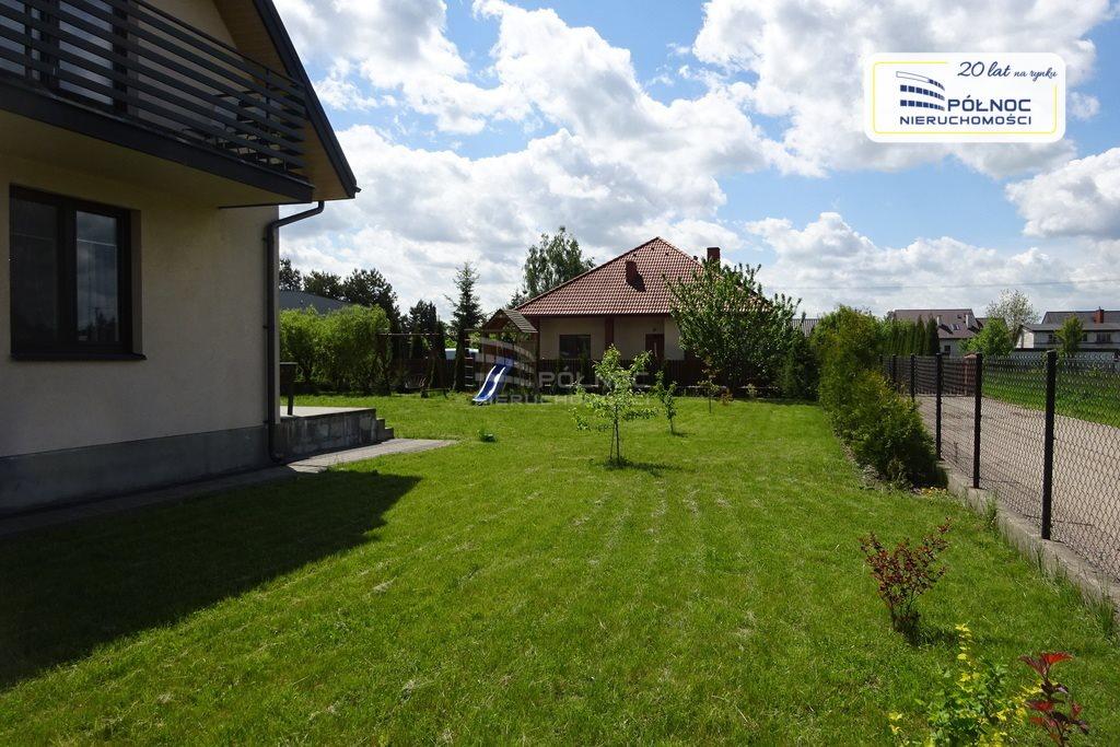 Dom na sprzedaż Olszewo-Borki  240m2 Foto 12