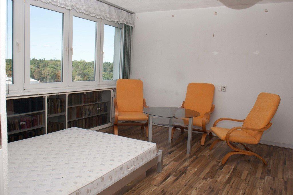 Mieszkanie dwupokojowe na sprzedaż Szczecin, Pomorzany, Xawerego Dunikowskiego  47m2 Foto 2