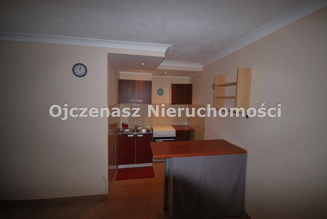 Mieszkanie dwupokojowe na wynajem Bydgoszcz, Bartodzieje  38m2 Foto 5