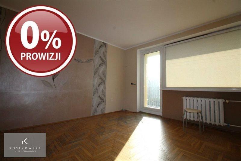 Mieszkanie trzypokojowe na sprzedaż Syców  64m2 Foto 1