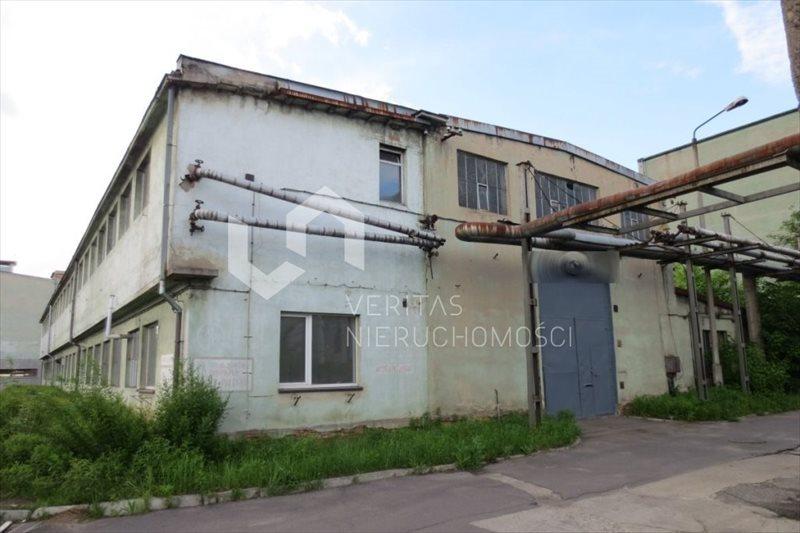 Lokal użytkowy na sprzedaż Gliwice  1460m2 Foto 9
