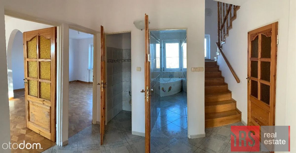 Dom na sprzedaż Klaudyn  246m2 Foto 6