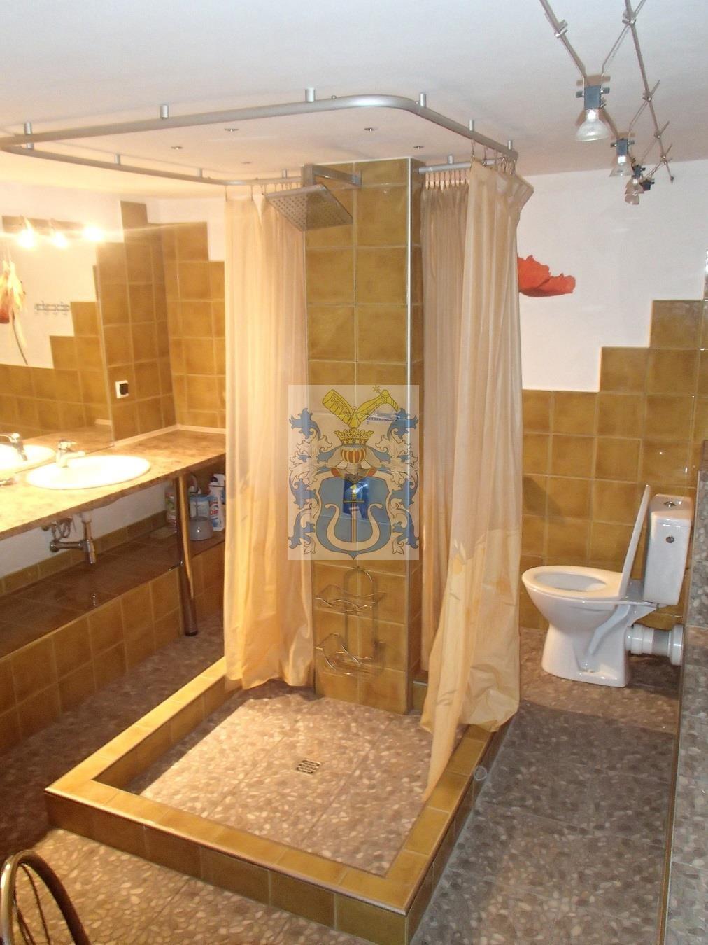 Dom na wynajem Kraków, Kraków-Krowodrza, Wola Justowska  140m2 Foto 5