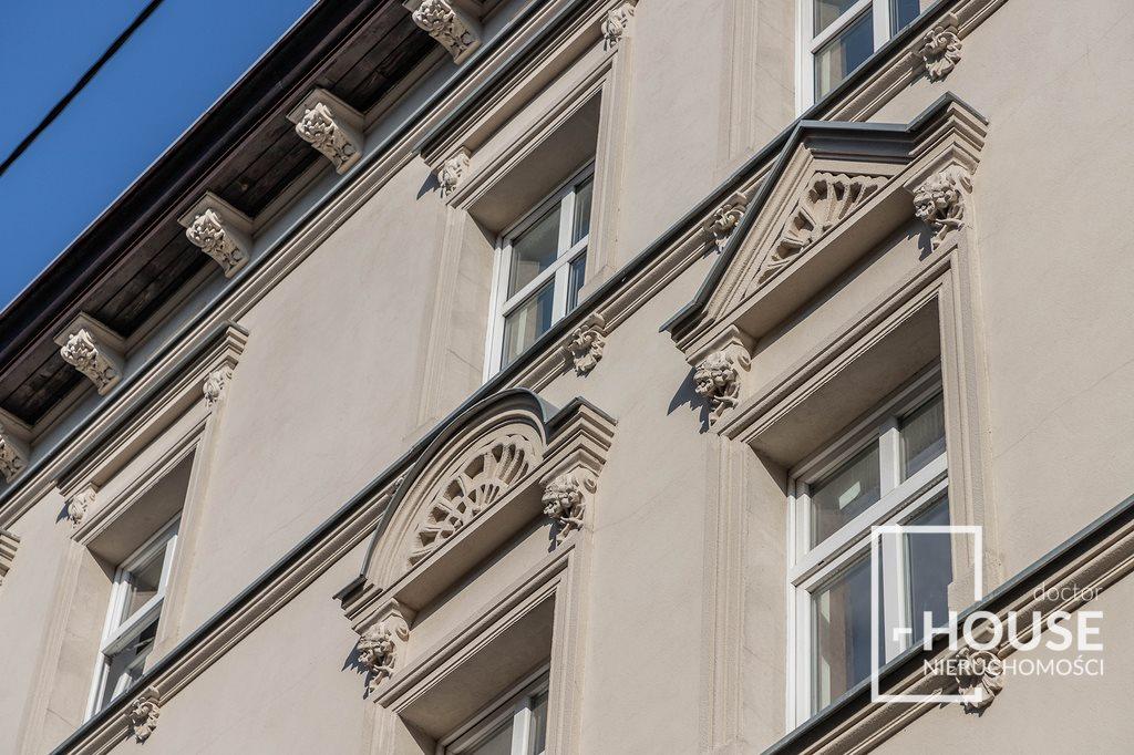 Mieszkanie dwupokojowe na sprzedaż Poznań, Wilda, Jana Umińskiego  43m2 Foto 9