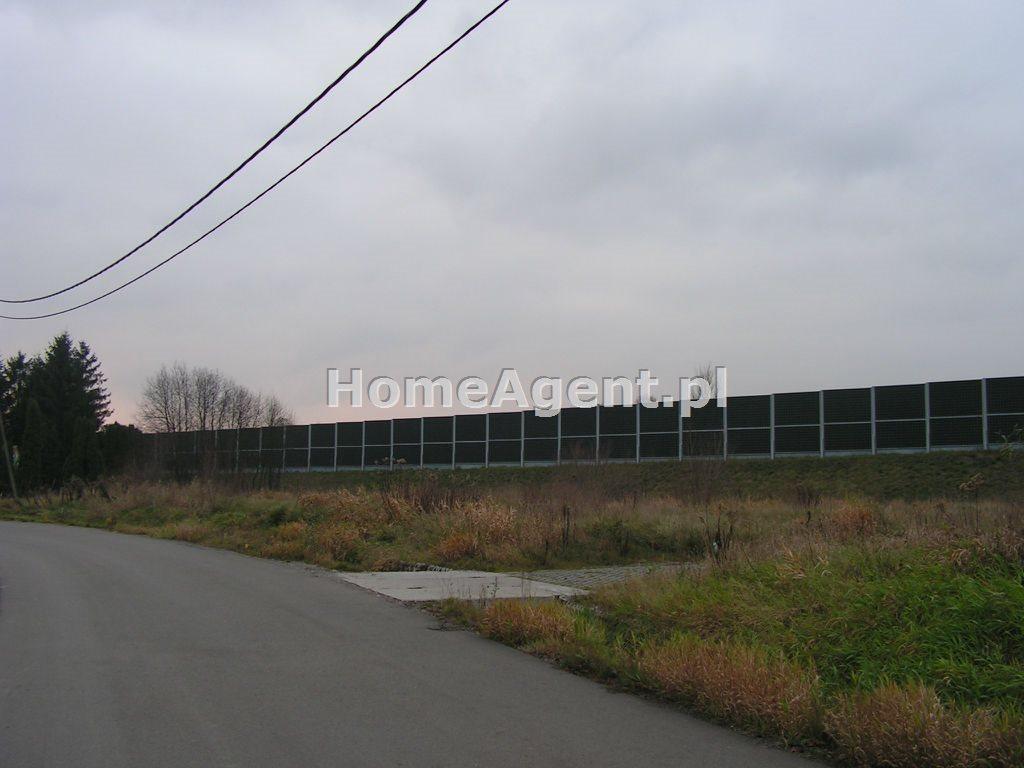 Działka budowlana na sprzedaż Modlniczka  1000m2 Foto 4