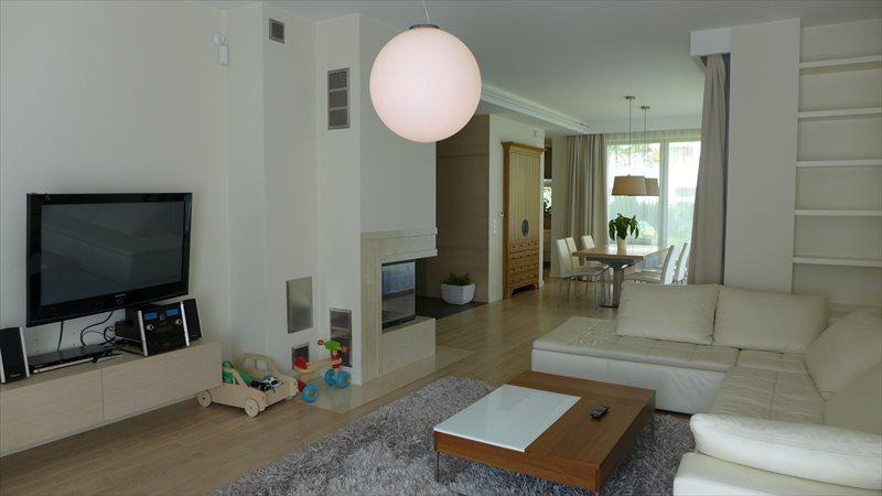 Dom na sprzedaż Konstancin Jeziorna, Chylice  256m2 Foto 3
