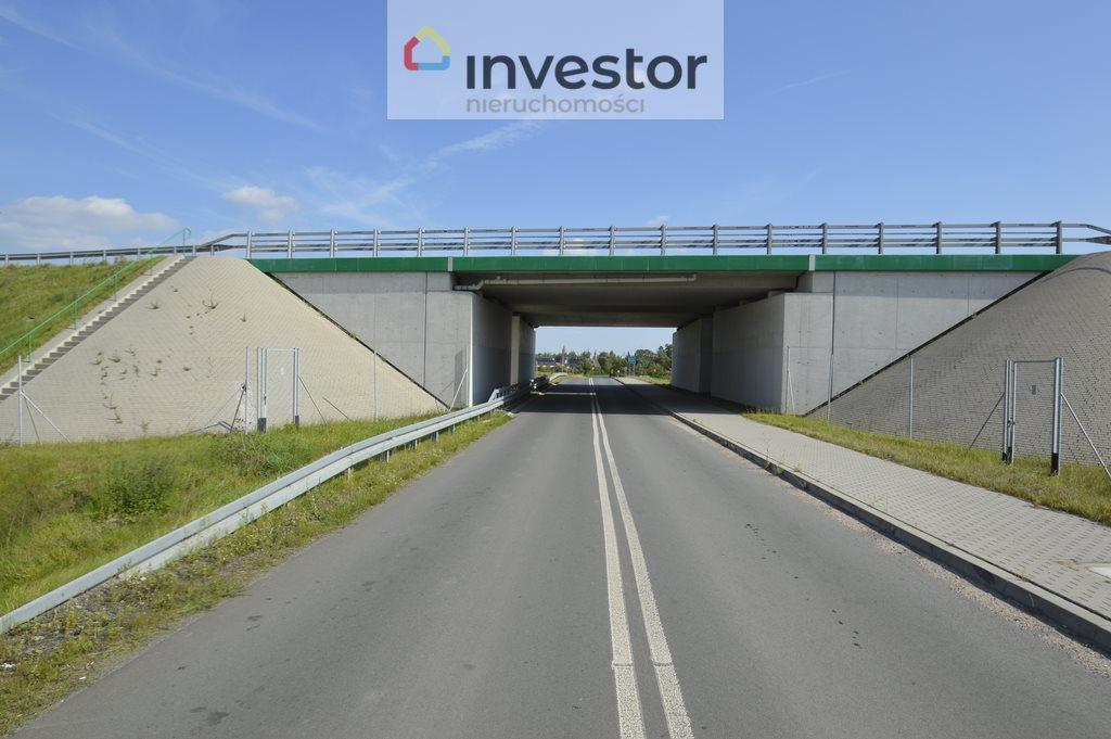 Działka inwestycyjna na sprzedaż Legnica  3900m2 Foto 3