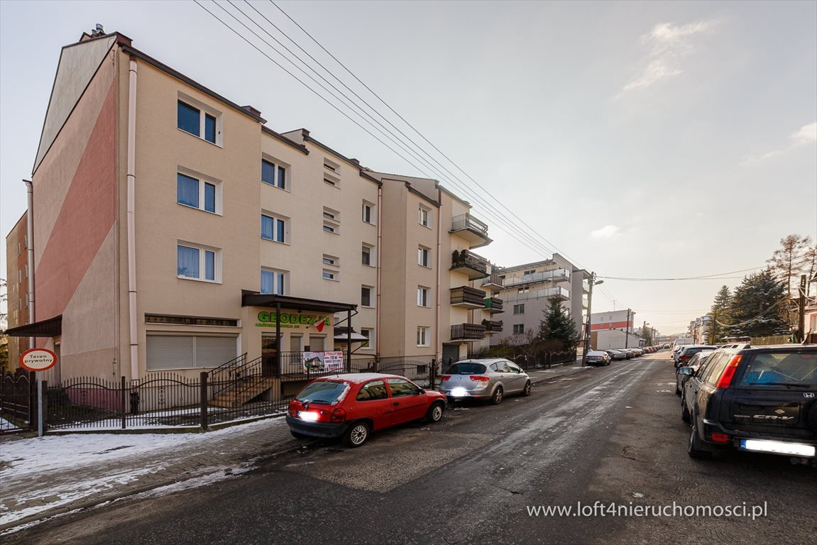 Mieszkanie czteropokojowe  na sprzedaż Nowy Sącz, Naściszowska  72m2 Foto 10