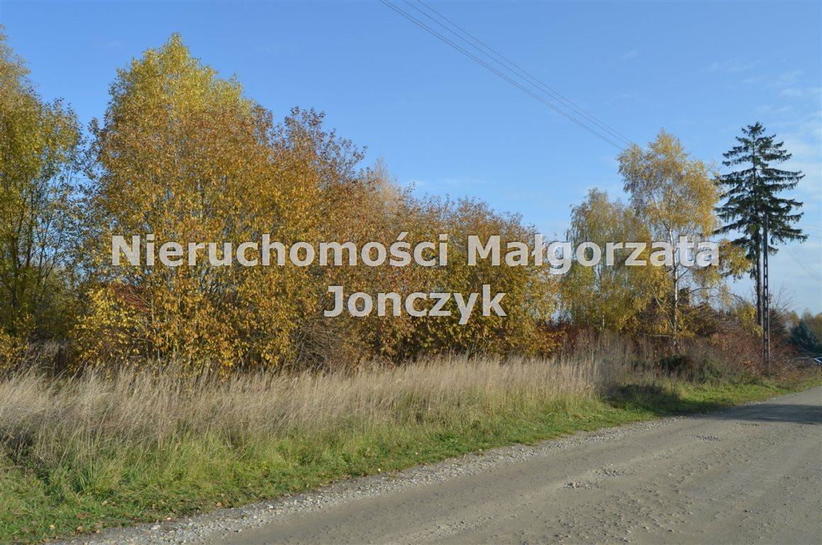 Działka inna na sprzedaż Zduńska Wola  5400m2 Foto 3