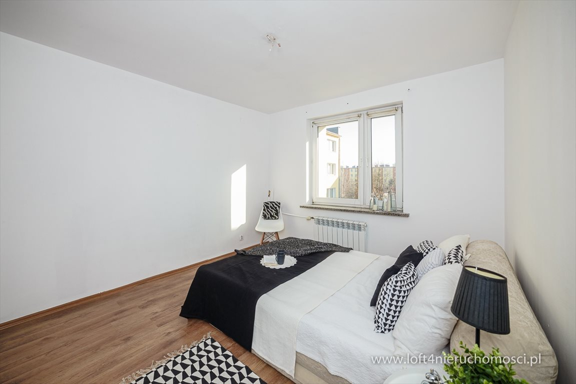 Mieszkanie czteropokojowe  na sprzedaż Nowy Sącz, Naściszowska  72m2 Foto 7