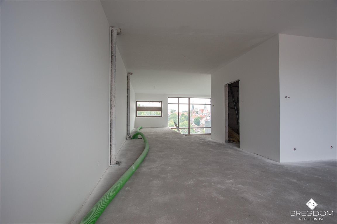 Mieszkanie czteropokojowe  na sprzedaż Olsztyn, Grunwaldzka  150m2 Foto 8