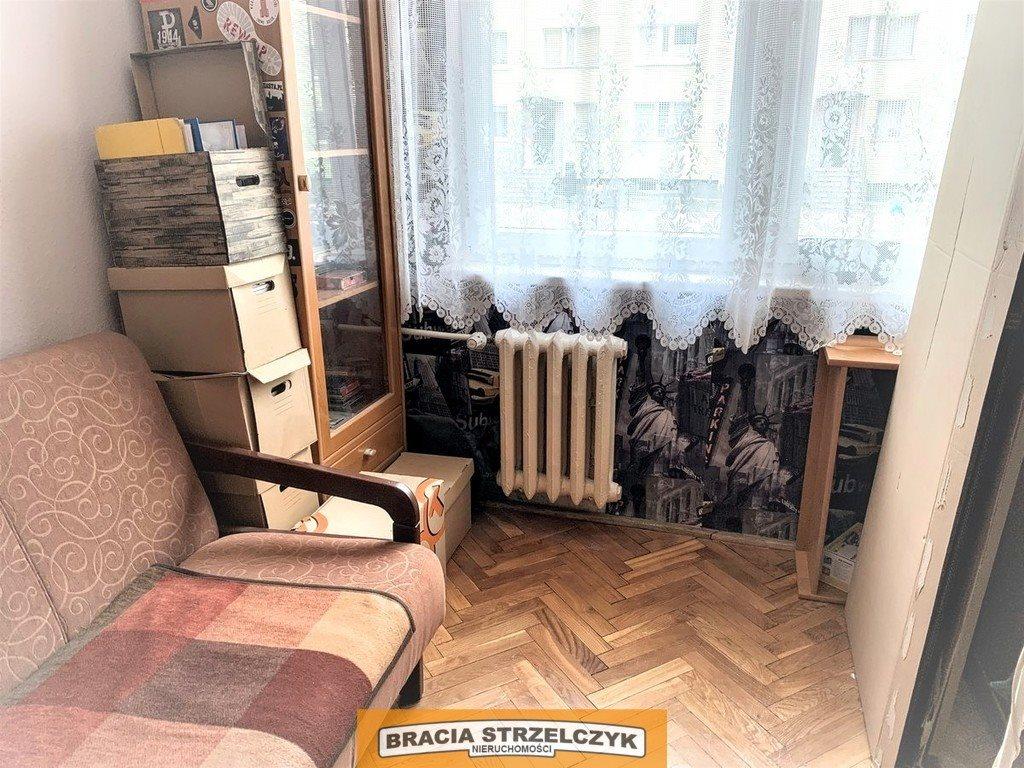 Mieszkanie trzypokojowe na sprzedaż Warszawa, Bielany, Wawrzyszew, Przytyk  48m2 Foto 6