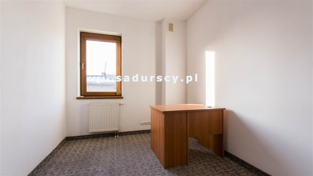 Lokal użytkowy na wynajem Kraków, Grzegórzki, Osiedle Oficerskie, Mogilska  82m2 Foto 9