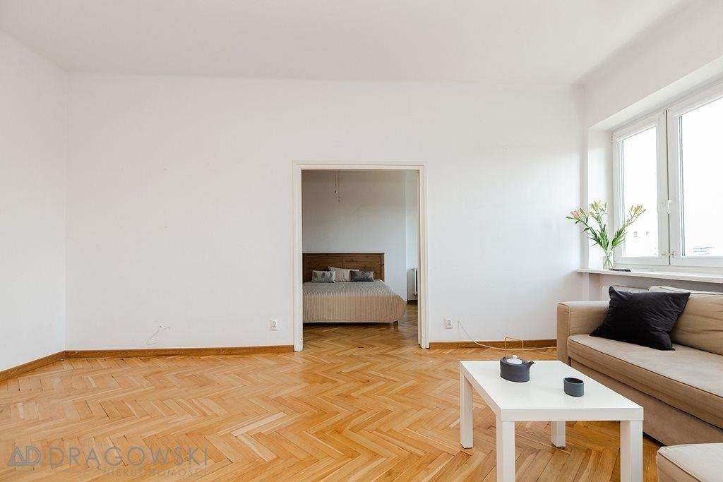 Mieszkanie dwupokojowe na sprzedaż Warszawa, Mokotów, Puławska  58m2 Foto 4
