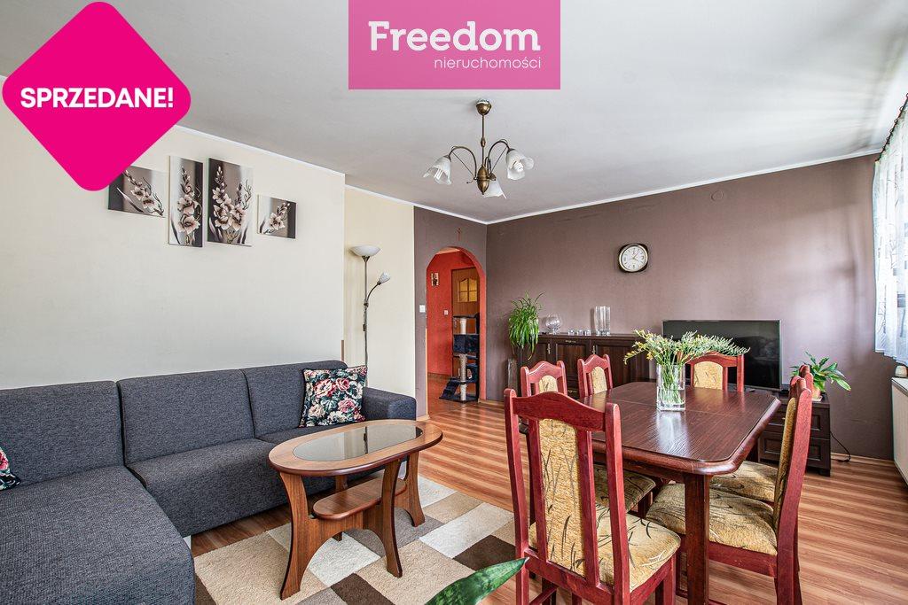 Mieszkanie trzypokojowe na sprzedaż Elbląg, Janowska  66m2 Foto 1