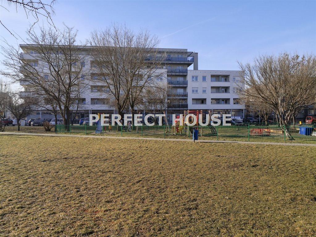 Mieszkanie dwupokojowe na sprzedaż Poznań, Grunwald, Brzask  60m2 Foto 7