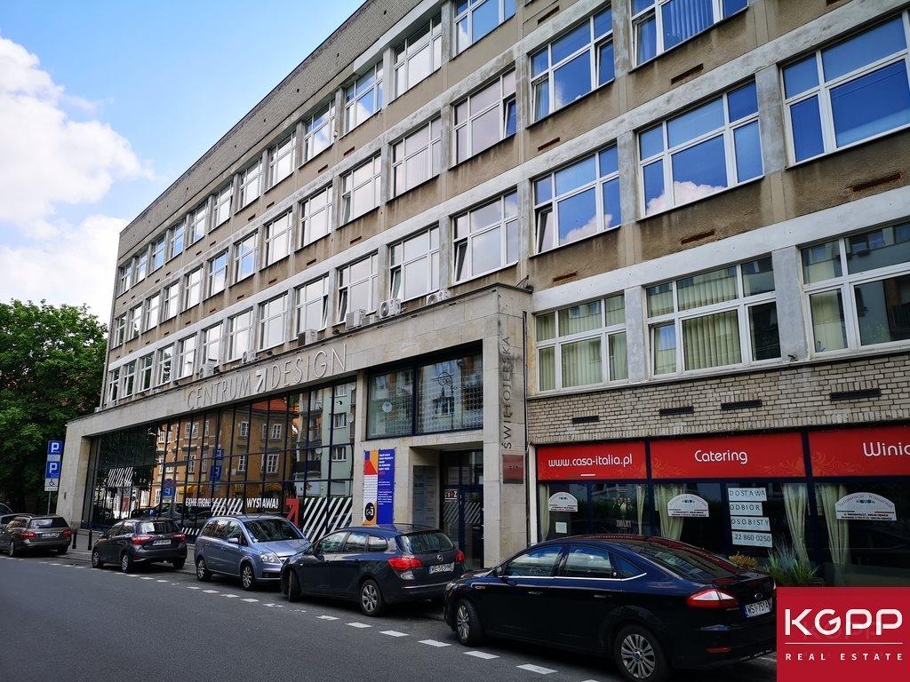 Lokal użytkowy na wynajem Warszawa, Śródmieście, Nowe Miasto, Plac Krasińskich, ul. Długa  580m2 Foto 1