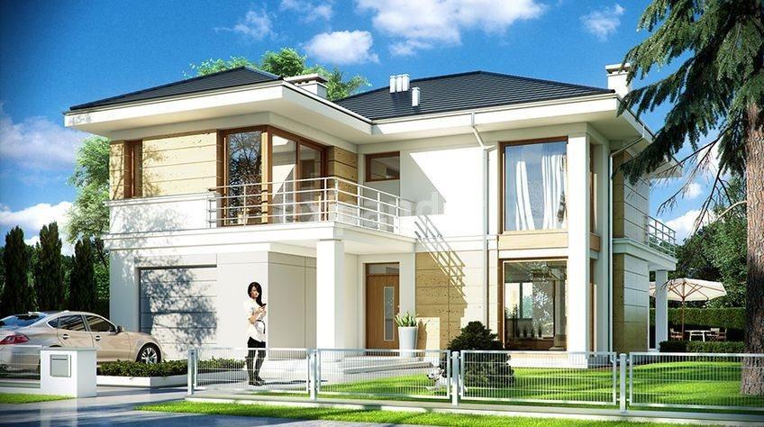 Dom na sprzedaż Częstochowa, Północ, Klonowicza  240m2 Foto 1