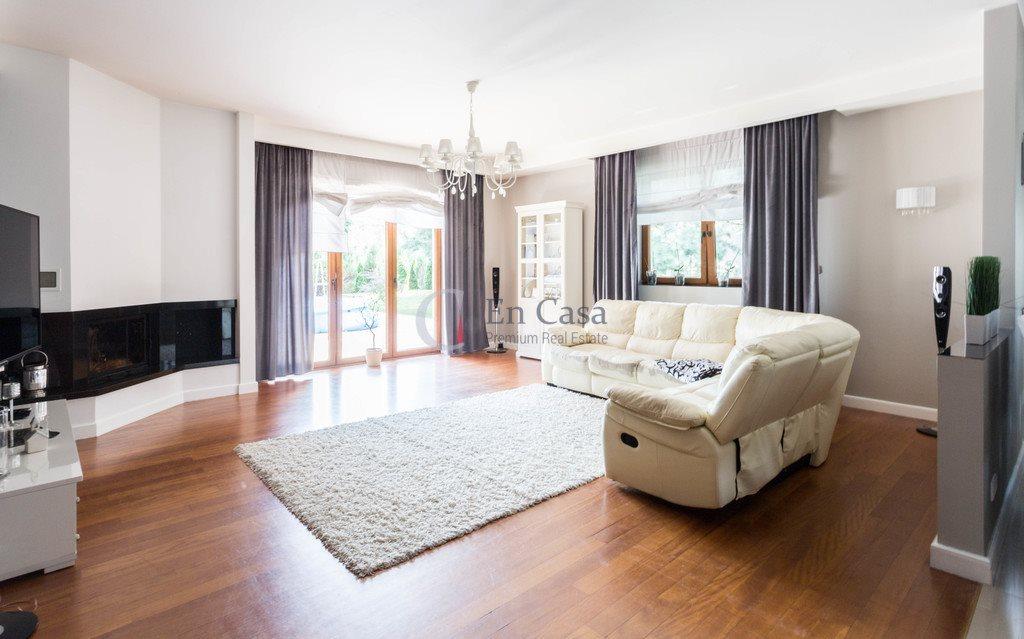 Dom na sprzedaż Urzut, Sosenki  220m2 Foto 6