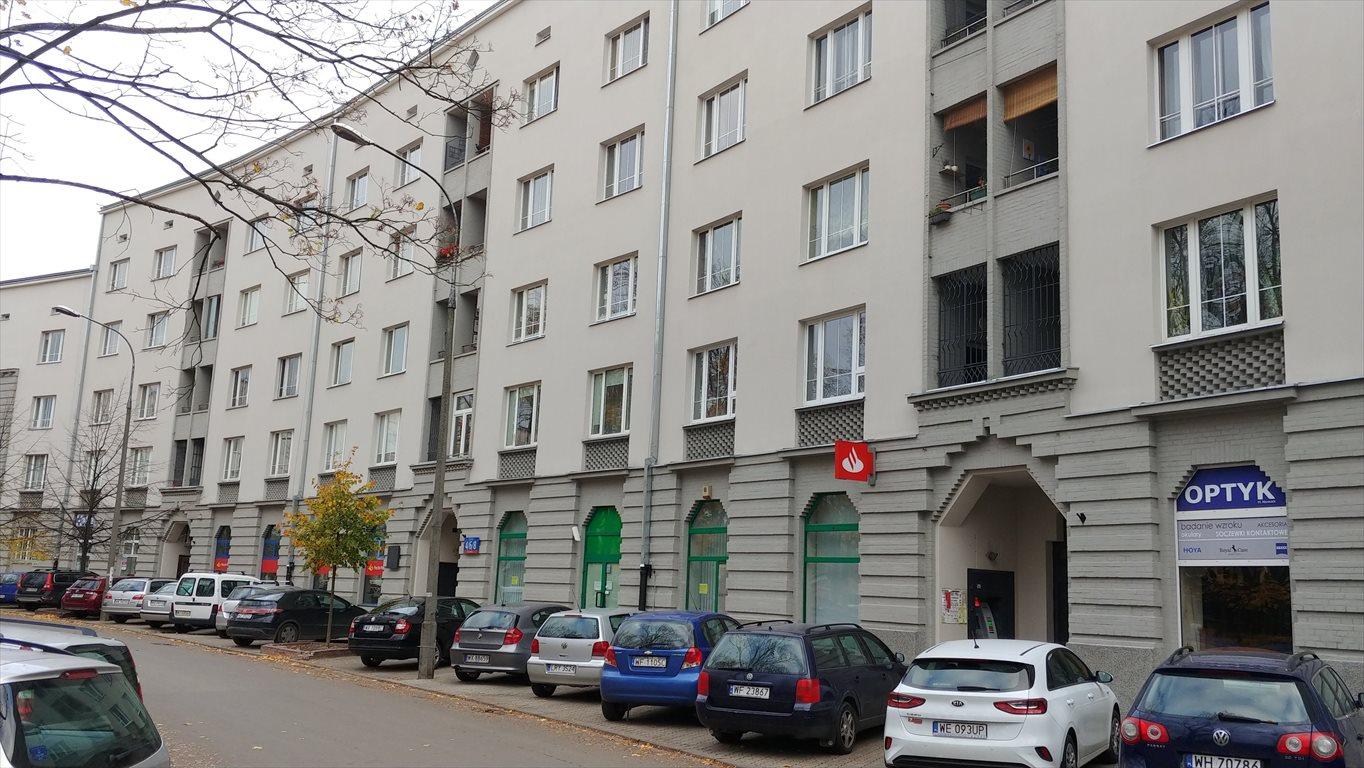 Lokal użytkowy na wynajem Warszawa, Żoliborz, pl. Inwalidów 4/6  90m2 Foto 1