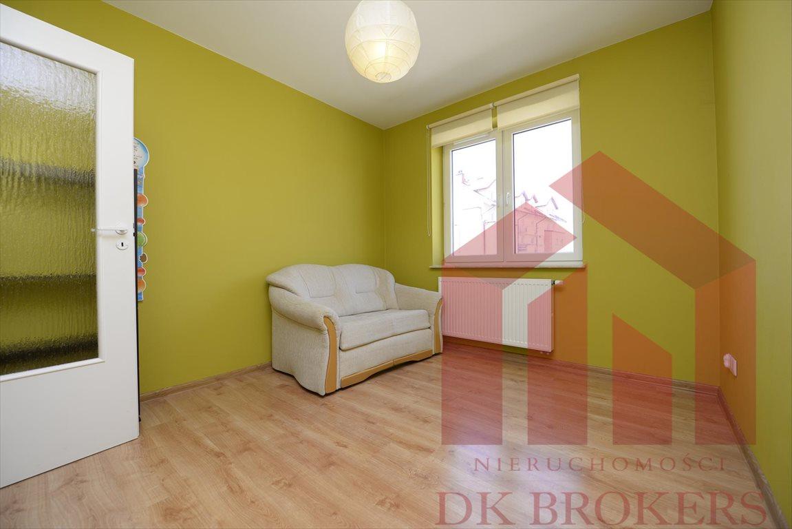 Mieszkanie dwupokojowe na wynajem Rzeszów, Staroniwa, Baligrodzka  56m2 Foto 7