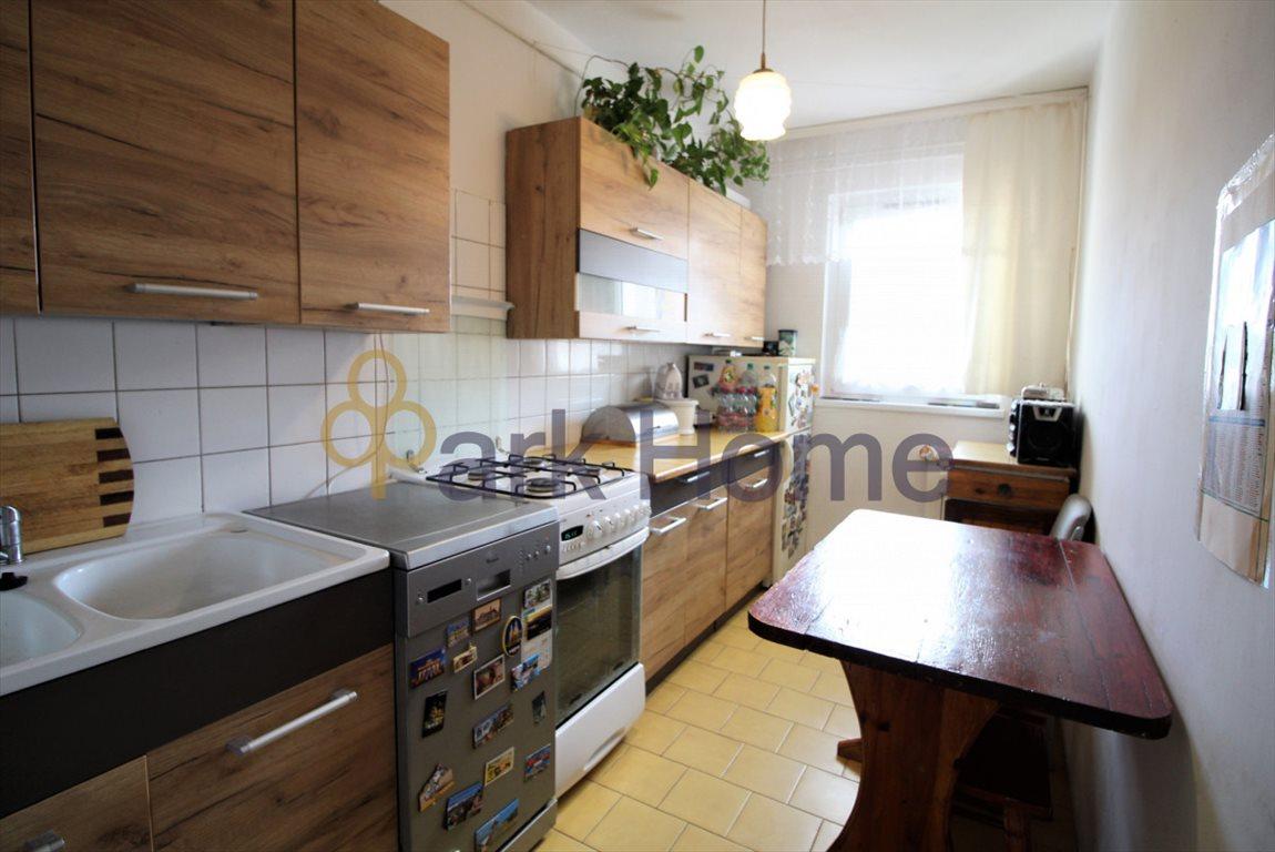 Mieszkanie trzypokojowe na sprzedaż Leszno  56m2 Foto 3