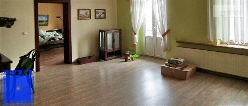 Mieszkanie czteropokojowe  na wynajem Gliwice, Centrum, Bankowa  119m2 Foto 5
