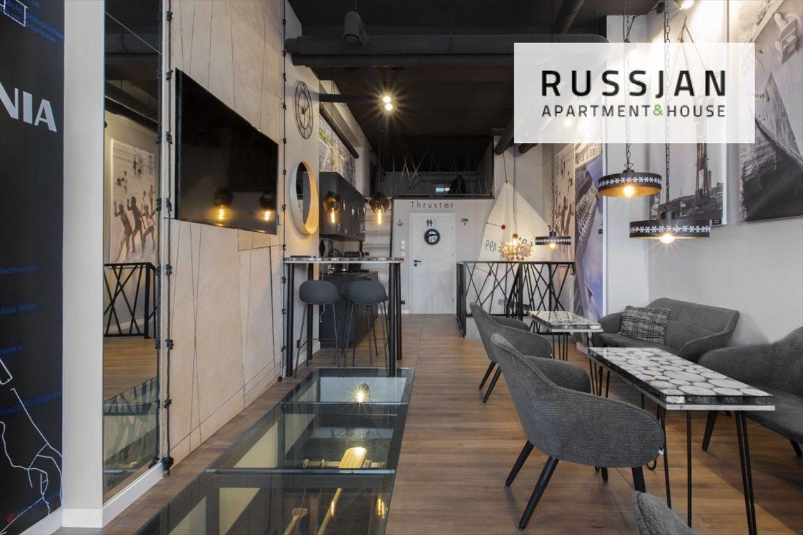 Lokal użytkowy na sprzedaż Gdynia, Śródmieście, Świętojańska  106m2 Foto 1