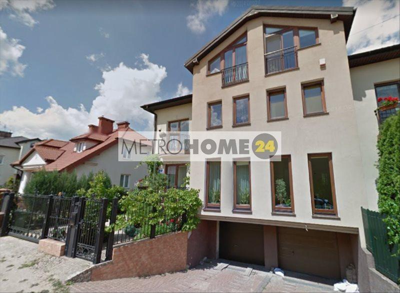 Dom na wynajem Warszawa, Ursynów, Relaksowa  280m2 Foto 2