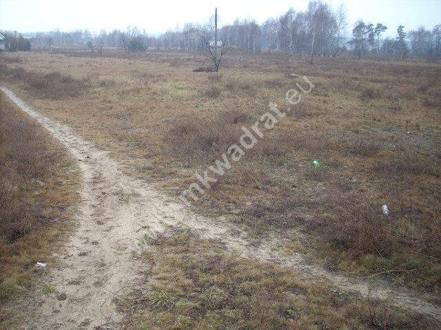 Działka budowlana na sprzedaż Urzut  3500m2 Foto 2