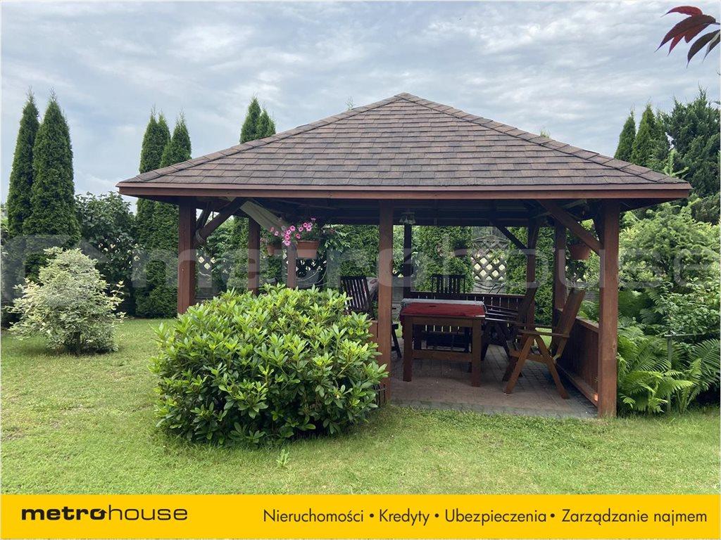 Dom na sprzedaż Czosnówka, Biała Podlaska  173m2 Foto 4
